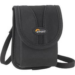 Lowepro Rezo 15 Compact Camera Pouch (Black)