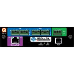 Crown Audio PIP-USP4-CN IQ Programmable Input Processor (PIP) Card