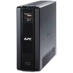 APC Power Saving Back-UPS XS 1500