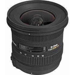 Sigma 10-20mm f/3.5 EX DC HSM Autofocus Zoom Lens For Nikon Cameras