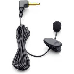 Philips Tie Clip Microphone (9173)