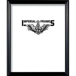 """Imperial Frames Regency Wood Picture Frame, F301 - 11x17"""" (Black)"""