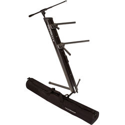 Ultimate Support APEX AX-48 Pro Plus Professional Column Keyboard Stand