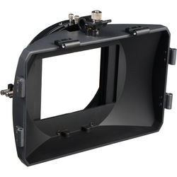 Cavision MB4169H2-M 4x4 Wide Hard Shade Matte Box