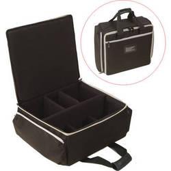 "Dynalite 0671LW Lightweight Lighting Kit Case - 21x18x9"" (40.6x45.7x17.8cm)"