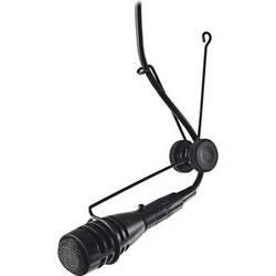 Astatic 1600VP Variable Pattern Hanging Microphone (Black)