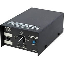 Astatic VPC-1 Variable Pattern Control Box