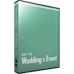 12 Inch Design ThemeBlox HD Unit 03 - Wedding & Events