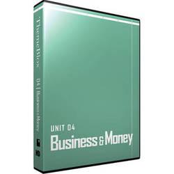 12 Inch Design ThemeBlox HD Unit 04 - Business & Money
