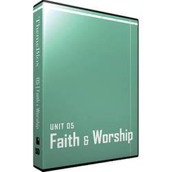 12 Inch Design ThemeBlox Unit 05 SD - Faith and Worship