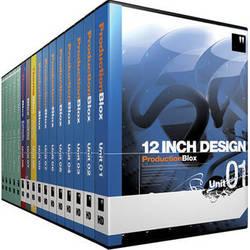 12 Inch Design ComboBlox 15 HD Bundle