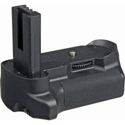Vivitar Deluxe Power Grip for Nikon D5000