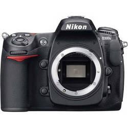 Nikon D300S DSLR Camera (Body Only)