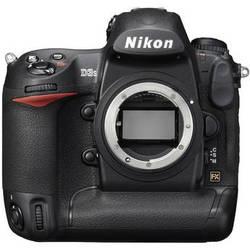 Nikon D3S Digital SLR Camera (Body Only)