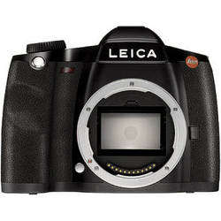 Leica S2 SLR Digital Camera (Body Only)