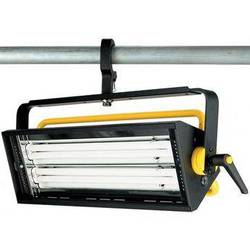 Lowel Fluo-Tec 250 Phase-Dimmable Fluorescent Light Fixture (120VAC)