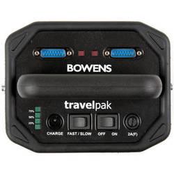 Bowens Travelpak Control Panel w/o Charger