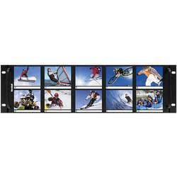 "Marshall Electronics V-R35P-SDI 3.5"" 10-LCD Rackmount"