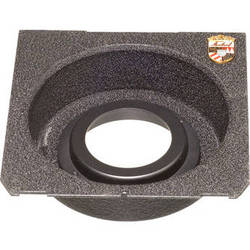 Linhof 001047 Technika 45 Recessed Lensboard