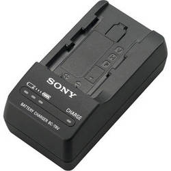 Sony BC-TRV Travel Charger