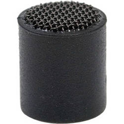 DPA Microphones DUA6002 - Grid Cap with High Boost Frequency Contour for DPA Miniature Series (Black) (5 Pieces)