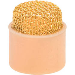 DPA Microphones DUA6003 - Grid Cap with Soft Boost Frequency Contour for DPA Miniature Series (Beige) (5 Pieces)
