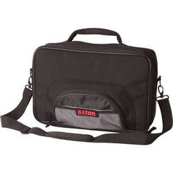 Gator Cases G-MULTIFX-1510 Effects Pedal Bag 15x10""