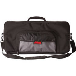 Gator Cases G-MULTIFX-2411 Effects Pedal Bag 24x11""
