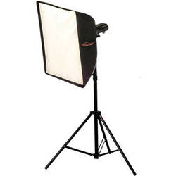 Photogenic StudioMax III Softbox Kit (120V)
