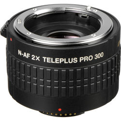 Kenko Teleplus PRO 300 DGX 2x AF Teleconverter
