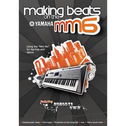 Yamaha DVD: Basic Navigation - USB to Cubase