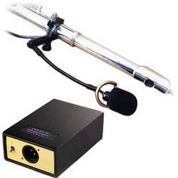 AMT Z1 Studio Flute Microphone System