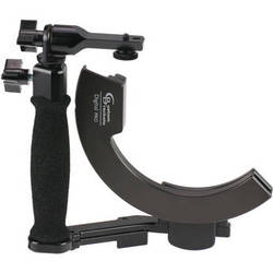 Custom Brackets Digital PRO Camera Rotation Bracket (Grip on Right Side)