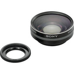 Sony VCL-HGA07B Full Range Conversion Lens (0.75x)