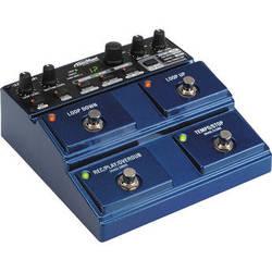 DigiTech JamMan Stereo - Looper/Phrase Sampler