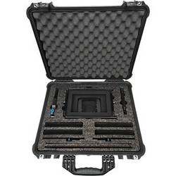 Redrock Micro microMattbox Hard Case with 19mm Foam
