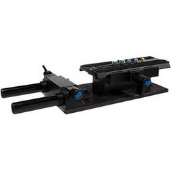 """Redrock Micro microSupport Baseplate w/4"""" Rods"""