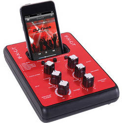 DJ-Tech iFX GT iPod Effects Mixer for Guitars