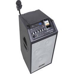 DJ-Tech iBoost 202 Portable PA System