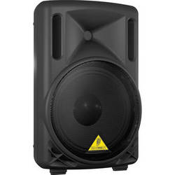 Behringer Eurolive B210D 2-Way Active Loud Speaker (Black)