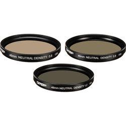 Tiffen 46mm Digital Neutral Density Filter Kit