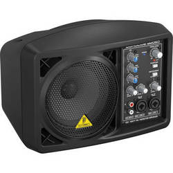 Behringer Eurolive B205D Active PA and Monitor Speaker System