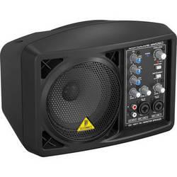Behringer Eurolive B205D Active PA and Monitor Speaker System