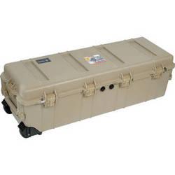 Pelican 1740NF Transport Case without Foam (Desert Tan)