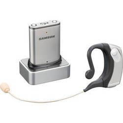 Samson AirLine Micro Wireless Earset System
