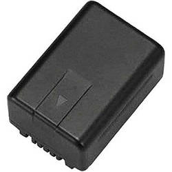 Panasonic VW-VBK180 Rechargeable Lithium-Ion Battery Pack (1790mAh)
