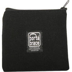 Porta Brace PB-B6 Stuff Sack (Black, Single Pack)