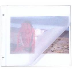 "Lineco Buffered Interleaving Tissue (8.5 x 11"", 100 Sheets)"