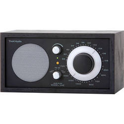 Tivoli Model One AM/FM Table Radio (Black Ash / Black)