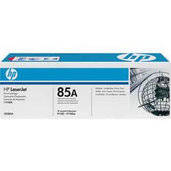 HP 85A LaserJet Black Print Cartridge